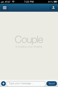Does every couple need Couple?