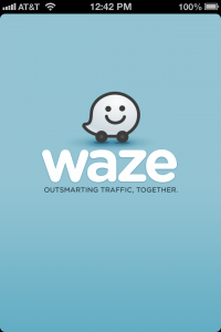 App Review: Waze